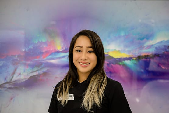 Dr Emily So - Dentist at Hunter Dental Group