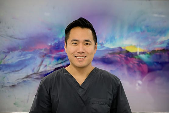 Dr Richard Cho - Dentist at Hunter Dental Group