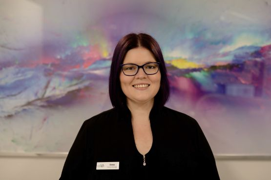 Emma - Practice Manager at Hunter Dental Group