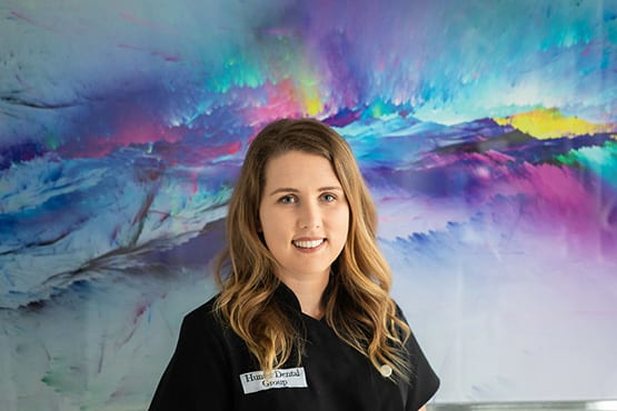 Brittany Trudgett - Oral Health Therapist at Hunter Dental Group