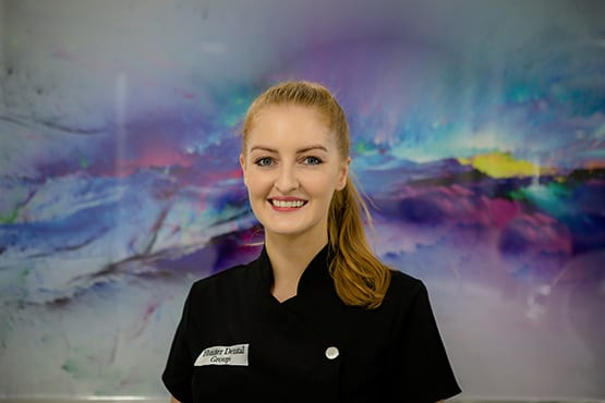Chloe Dimmock - Oral Health Therapist at Hunter Dental Group