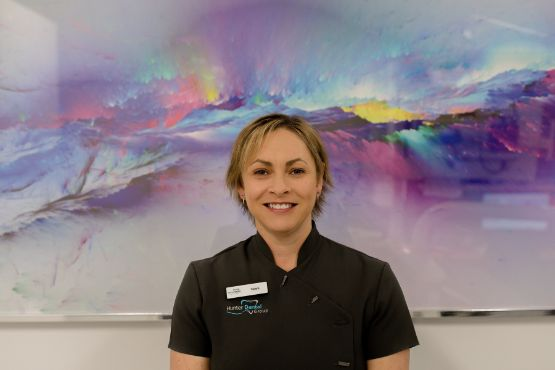 Tanya - Dental Assistant at Hunter Dental Group